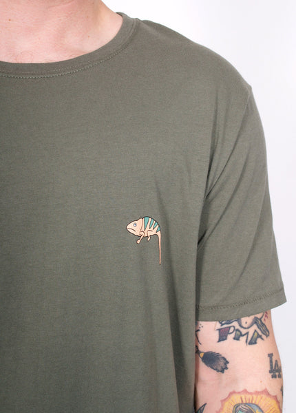Excursion Tee