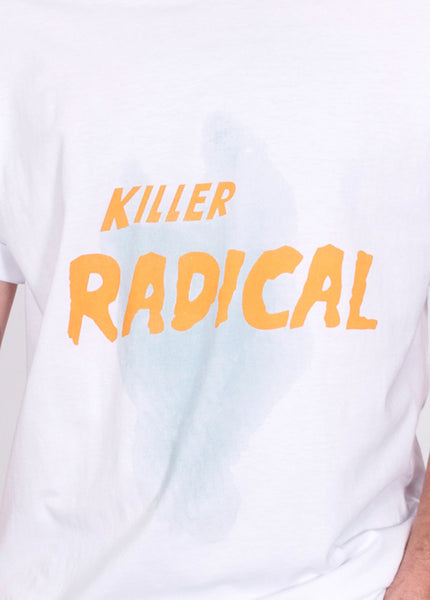 Killer Radical Homie Tee
