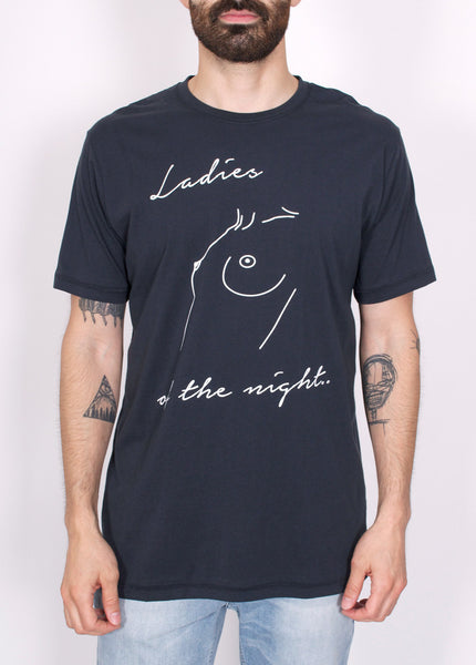 Ladies of the Night Tee