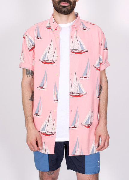 Yacht Club Shirt