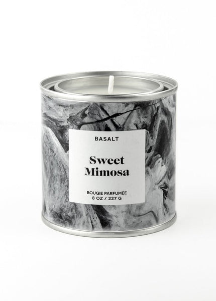 Sweet Mimosa Candle
