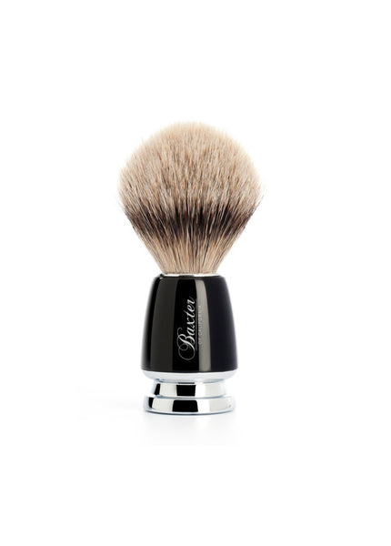 BEST BADGER BAXTER SHAVE BRUSH