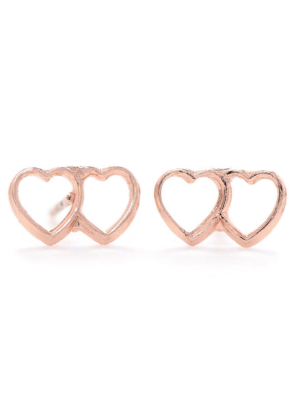 LOVED UP STUD EARRINGS