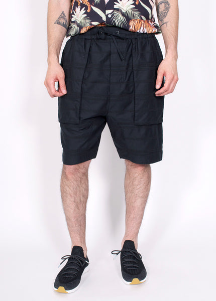 Crate Jacquard Shorts