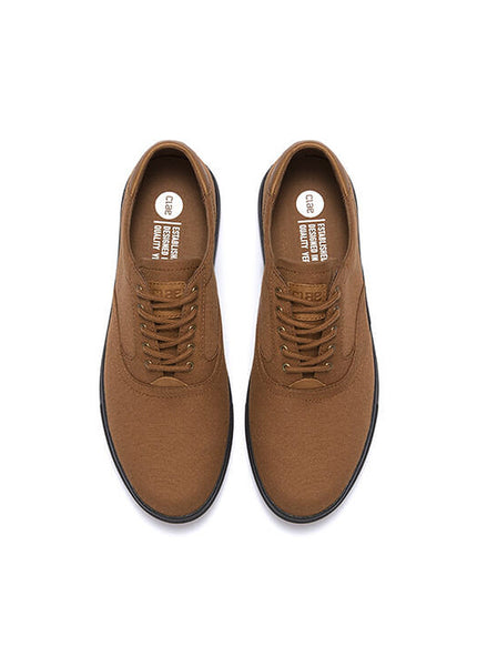 Charles Canvas Sneakers