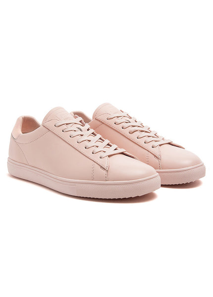 Bradley Leather Sneaker