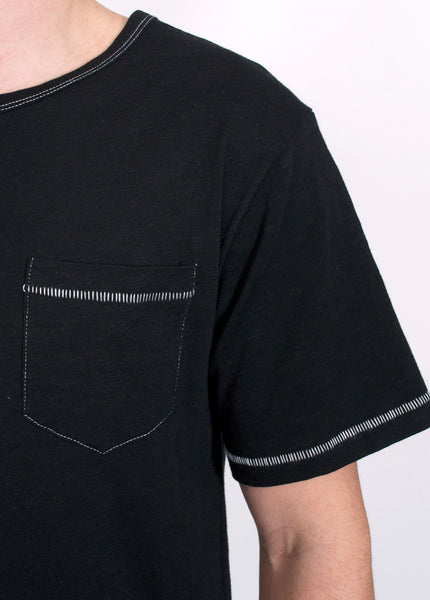 Basic Pocket Tee