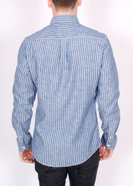 Ralph Chambray Buttondown