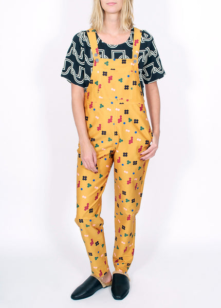 Overalls - Five Dot