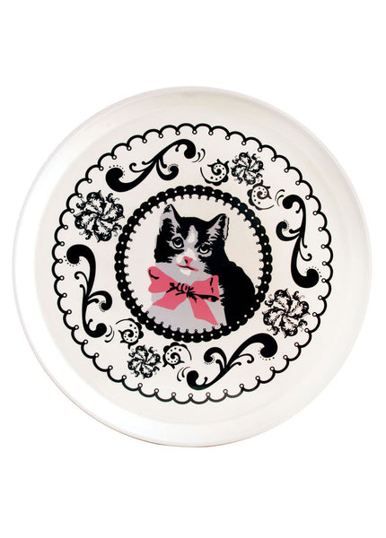 FANCY CAT TRAY