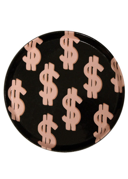 MONEY TRAY