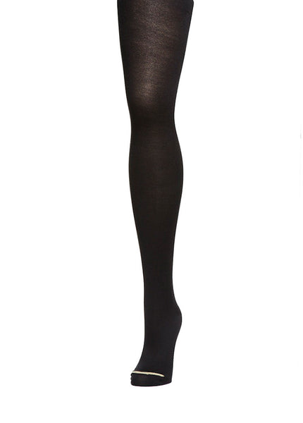 SILK FLAT TIGHTS