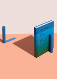 Slim Bookend