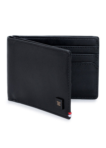 Merritt Napa Leather Wallet