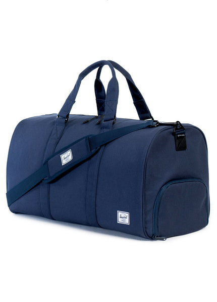 Novel Canvas Duffel
