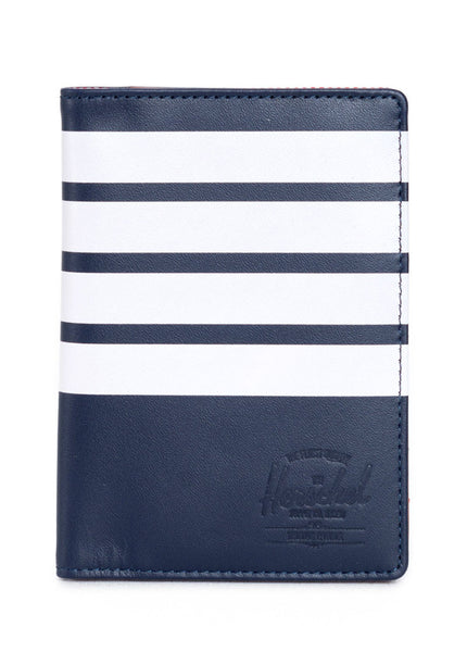 Raynor Leather Passport Holder