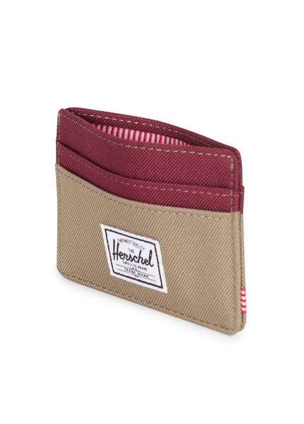 Charlie Card Holder