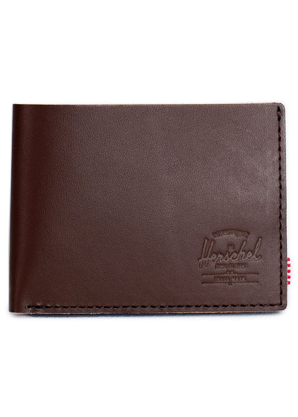MILES PREMIUM LEATHER WALLET