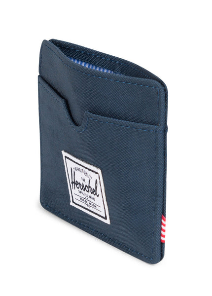 Charlie Nylon Select Card Holder