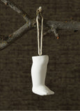 Doll Leg Ornament