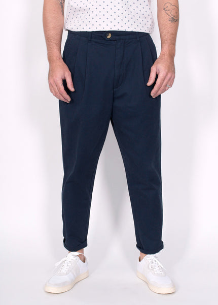 Addo Pleated Trousers