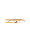 Blake Double Finger Ring
