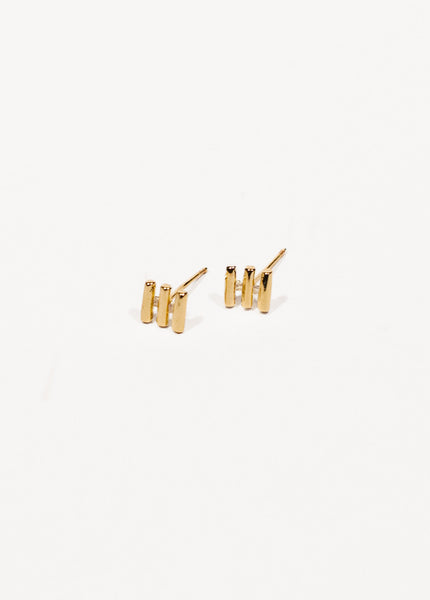 Triple Channel Studs
