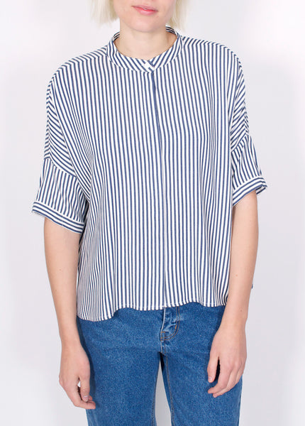 Beach Striped Shirt