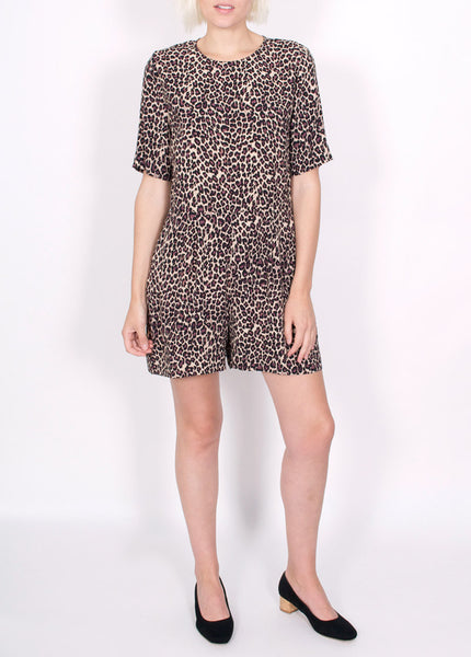 Gobi Playsuit