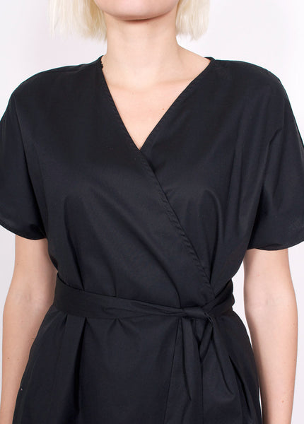 Masha Wrap Dress