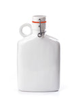 Brooklyn Ceramic Flask