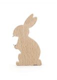 Rabbit Bottle Opener