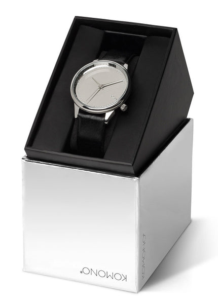 Estelle Mirror Watch