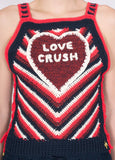 Love Crush Knit Tank