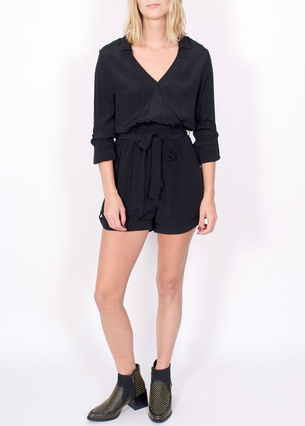 Incaptured Playsuit