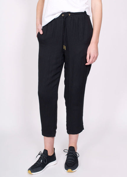 Twofer Cropped Jogger