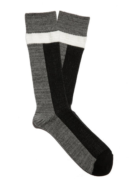 Three Socks