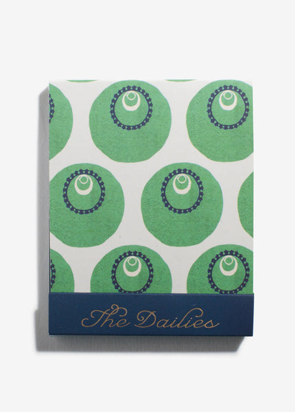The Dailies Matchbook Nail Files