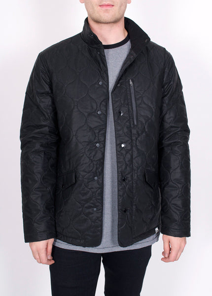 Birk Quilted Jacket