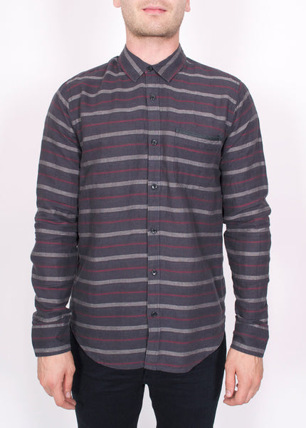 Bradley Striped Shirt