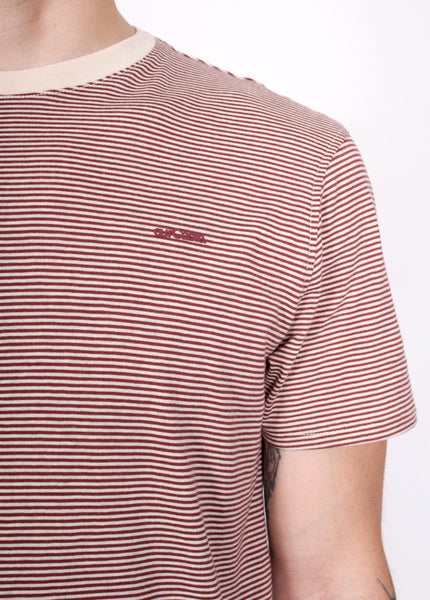 Finley Striped Tee