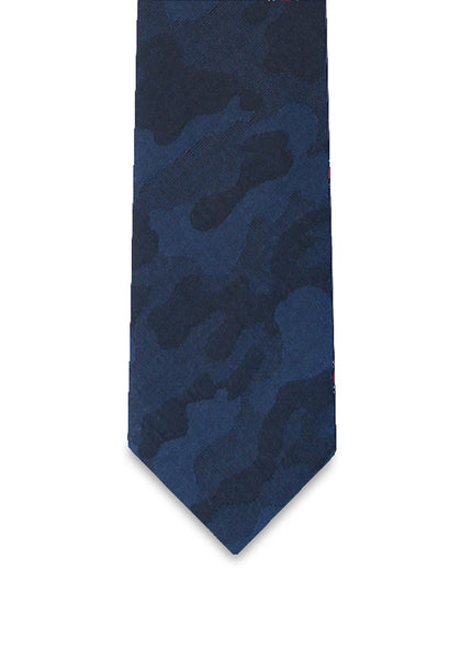 The Kenneth Tie