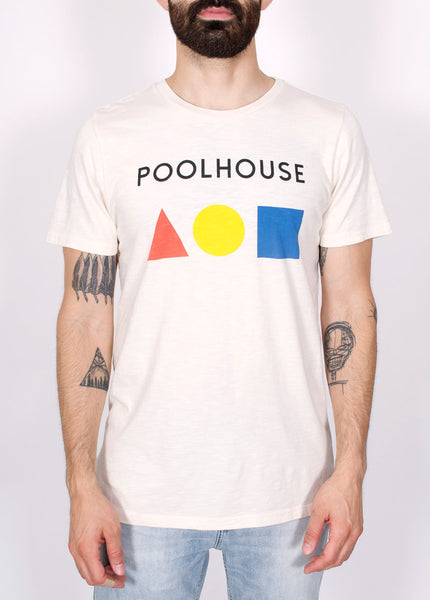 Primary Shapes Tee