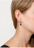 Collision Earrings