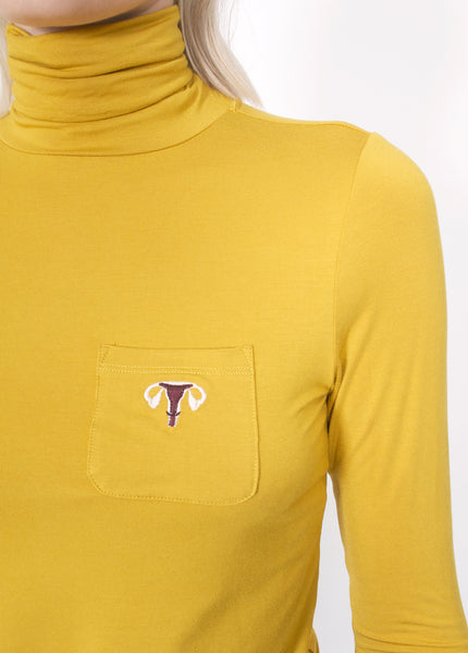 Danny Reproduction Turtleneck