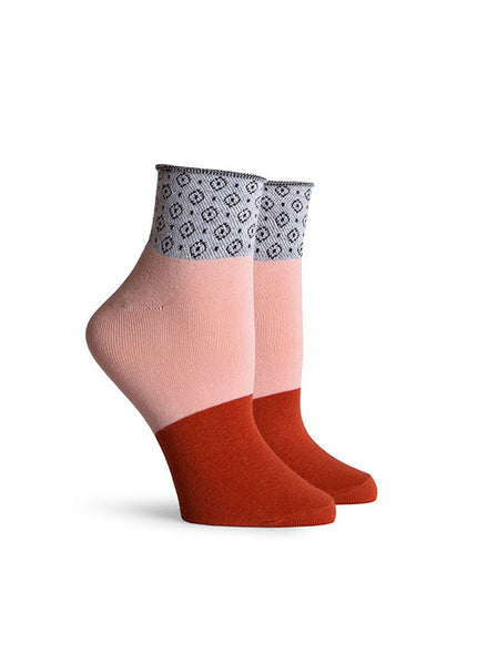 Celina Ankle Socks