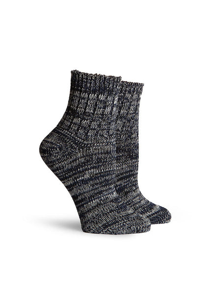 Dune Ankle Socks