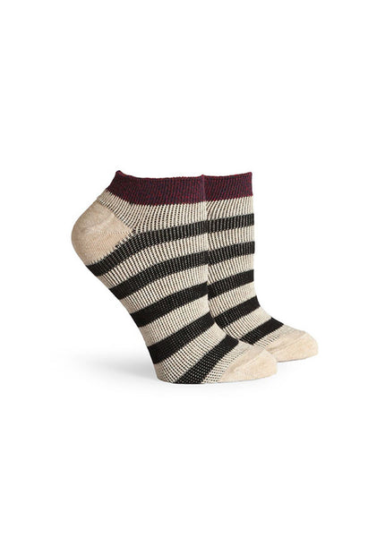 Fielder Double Cylinder Low Top Socks