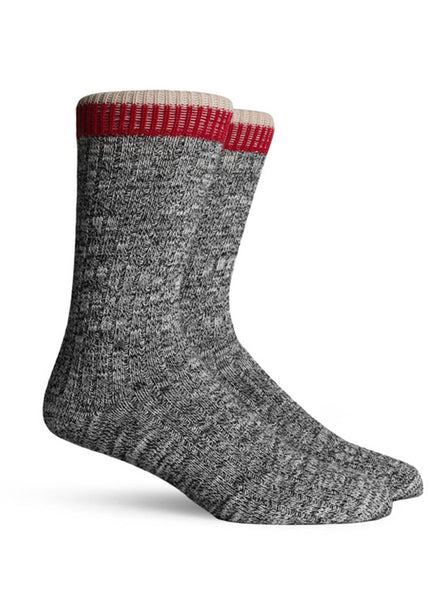 Noble Crew Socks