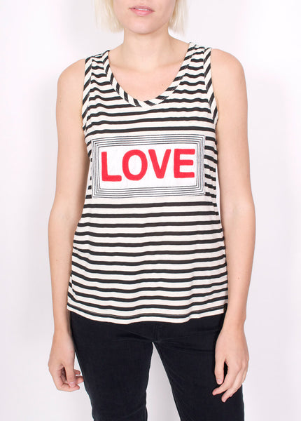 Love Rock 'n' Roll Tank